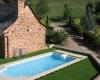 Gîte l'Ostal d'a Reyrols situé à côté de Conques en Aveyron